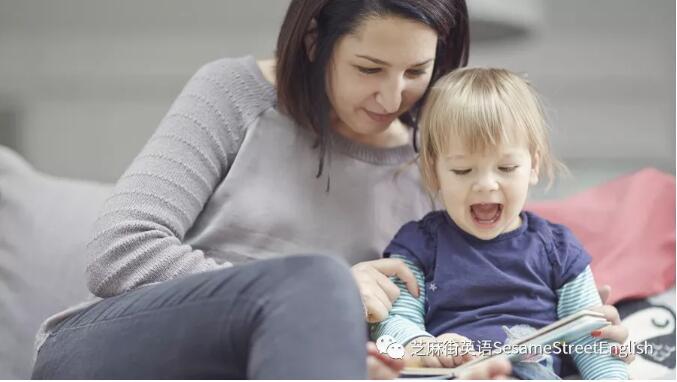 给孩子适度的压力和健康的激励