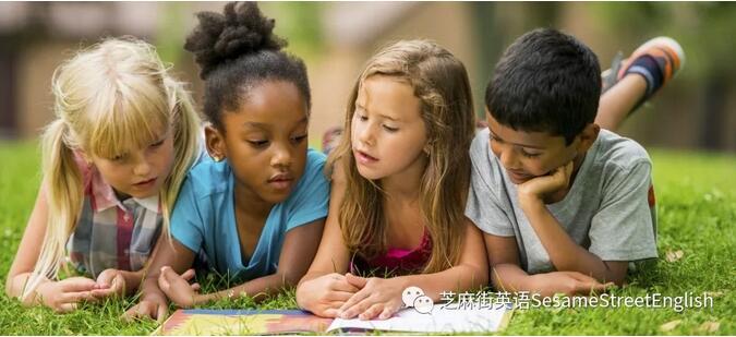 如何学好英语口语?帮孩子摆脱不敢开口说英语的魔咒!